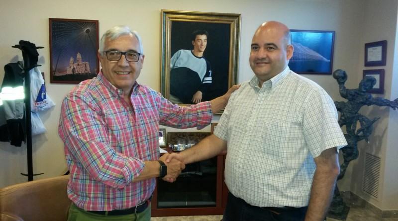 ACUERDO DE FILIALIDAD con BM AGUILAR ACEITUNAS TORRENT