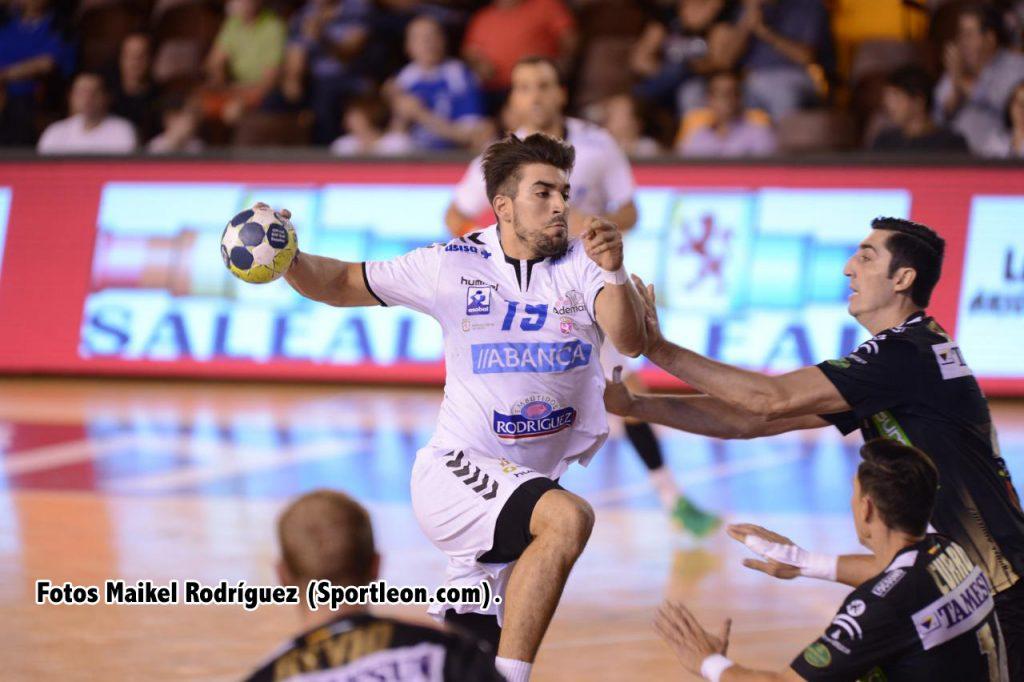 Foto Maikel Rodríguez (Sportleon.com).