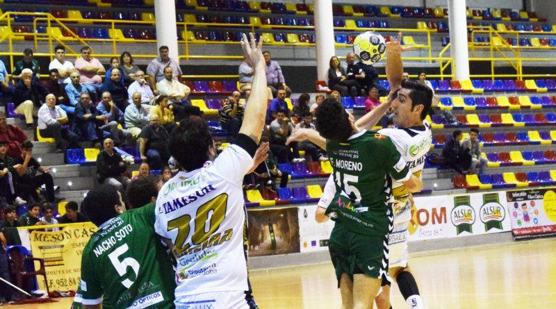 El Ángel Ximénez – AVIA consigue su pase a la Tercera Eliminatoria de Copa del Rey (21-26)