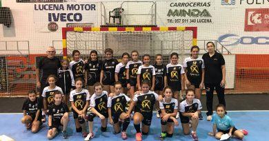 CANTERA – RESULTADOS y FOTOS PARTIDOS 12 y 14 de Oct 2017