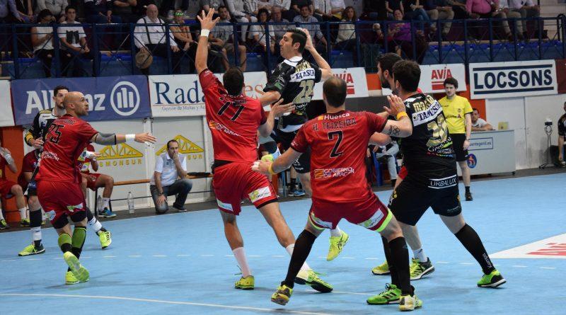 Bada Huesca será el rival de la Cuarta Eliminatoria de Copa del Rey