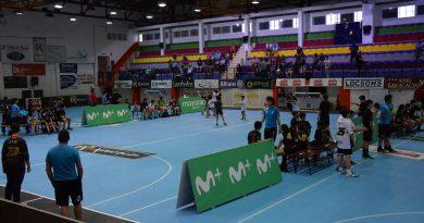 Bases y escuelas deportivas: Fiesta de Clausura Temporada 2017-2018