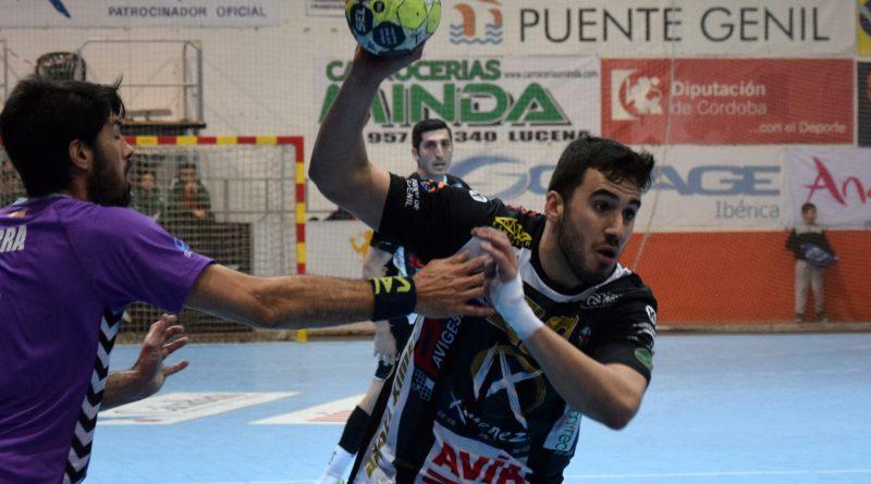 Mario Porras cumplirá su novena temporada en el Ángel Ximénez – AVIA