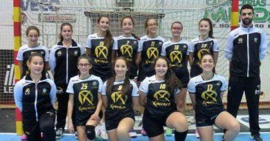 CADEBA 2019: El cadete femenino ya conoce sus rivales del Campeonato de Andalucía