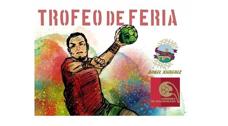 PRETEMPORADA: El Trofeo de Feria trae derbi cordobés al Alcalde Miguel Salas