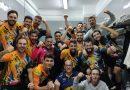 EQUIPOS SÉNIOR: Cara y cruz para los equipos sénior en la jornada del fin de semana