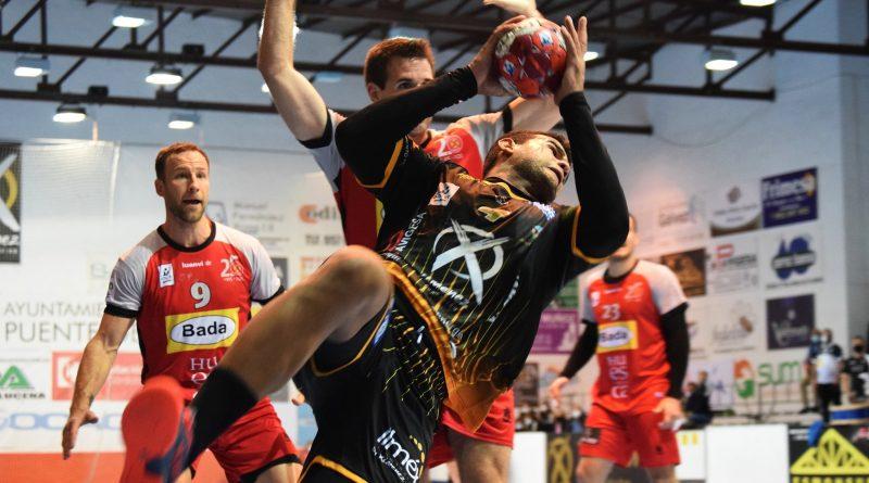 LIGA SACYR ASOBAL: Bada Huesca y Ángel Ximénez se baten en duelo este sábado en LaLigaSportsTV