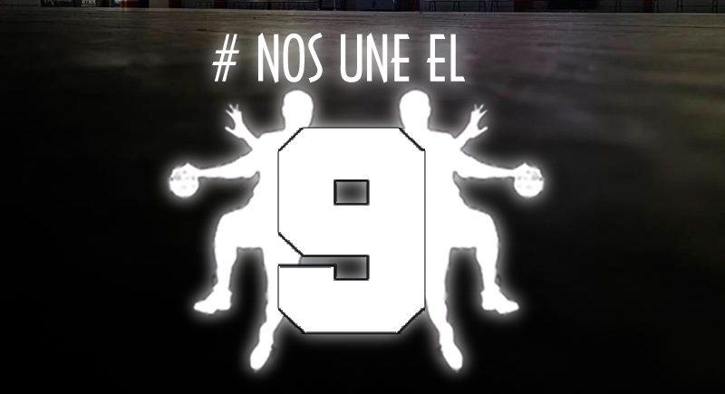 CLUB: #NosUneEl9 – Campaña de socios y abonados de la temporada 2021-2022