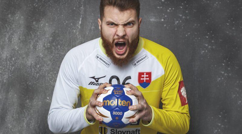 COMUNICADO OFICIAL: El internacional eslovaco Michal Konečný defenderá la portería del equipo ASOBAL